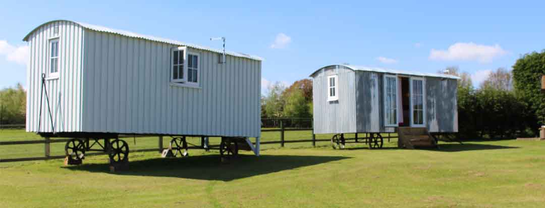 Shepherd Huts For Sale