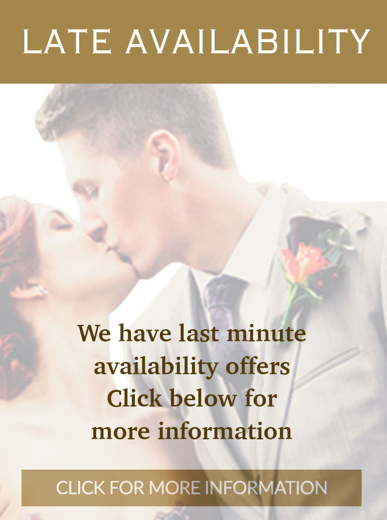 Late availability options