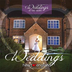 Heart of England Weddings Brochure